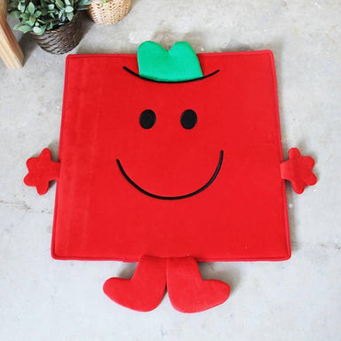 Mr Strong Bath Rug New Arrivals Ok Can Lah
