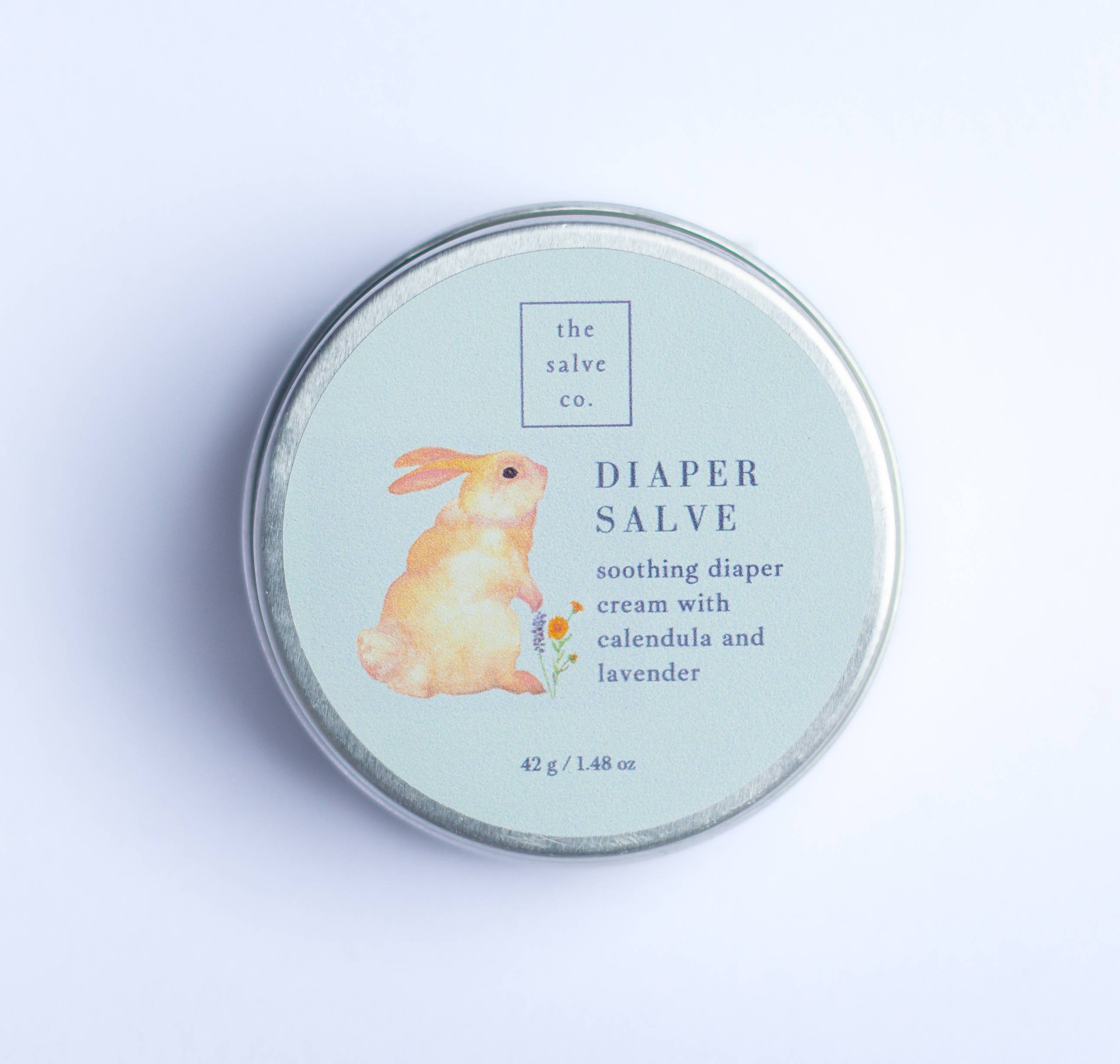 Mummy + Baby Bundle by the Salve Co. - Mummy Gift Sets - The Salve Co. - Naiise