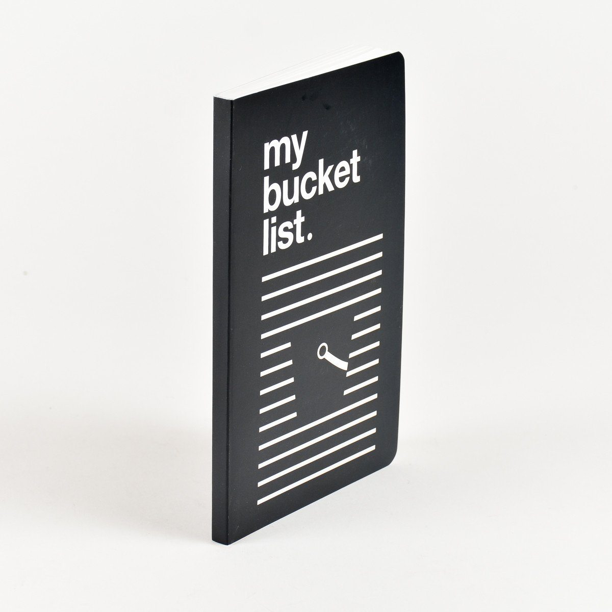 My Bucket List Vivid Notebook - Notebooks - Letternote - Naiise