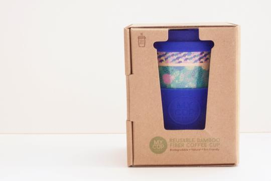 My Cup - Tropicana Cups Left-Handesign