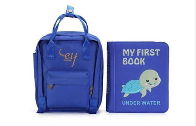 My First Book 8-Under Water Children Books Naomi Wear