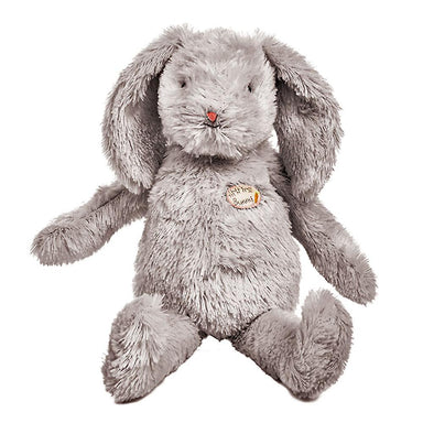 My First Bunny - Grey Stuffed Toys Bunnies By The Bay