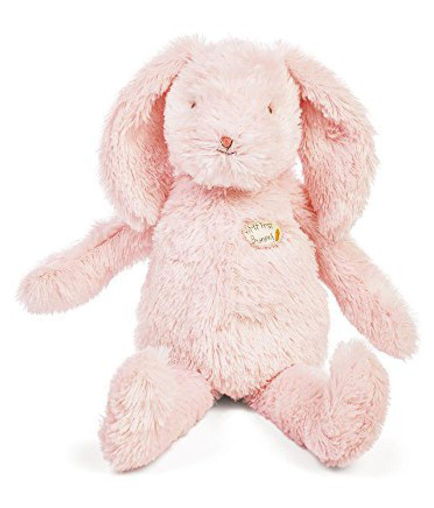 My First Bunny - Pink - Stuffed Toys - Bunnies By The Bay - Naiise