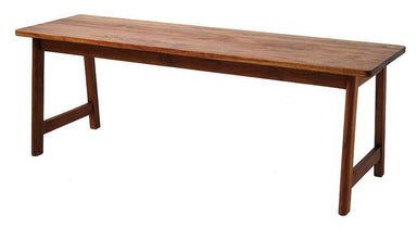 DUO Bench Benches Scanteak