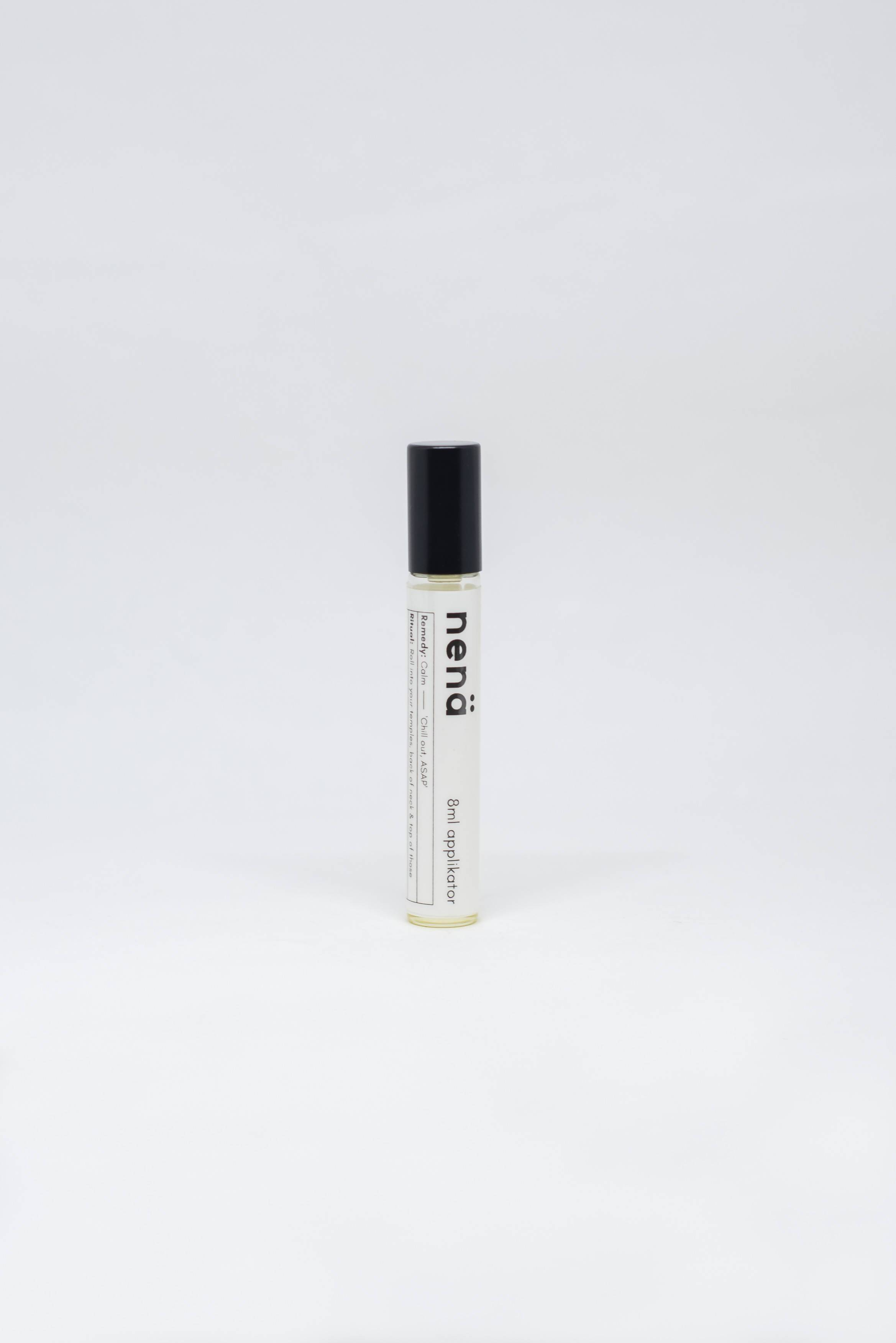 nenä Calm Remedy Roller - Essential Oil Roll-Ons - Nena - Naiise