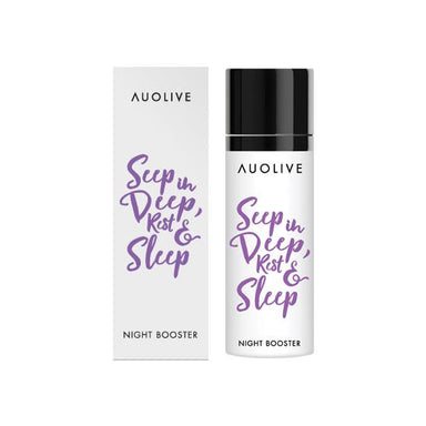 Night Booster Face Serums AUOLIVE