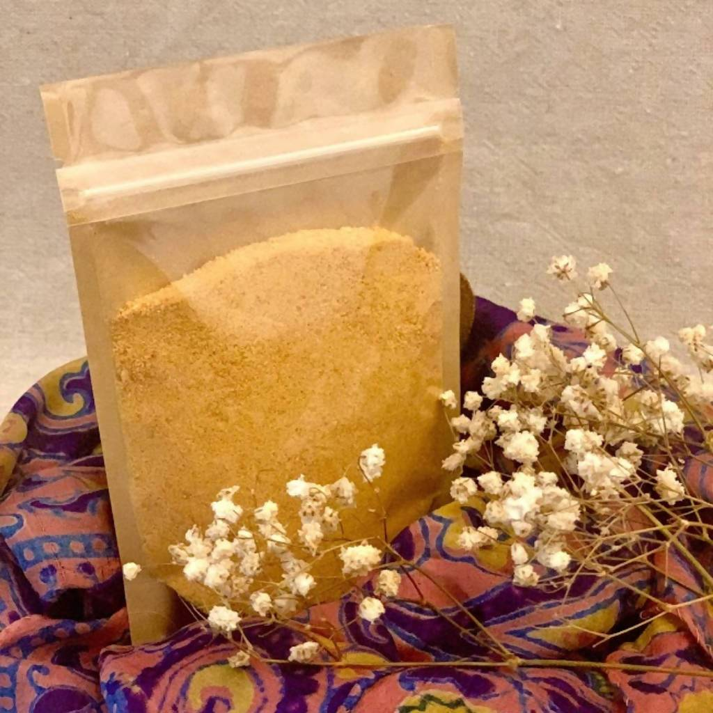 Oat Shield Face Mask - Face Masks - Escential The Body Tonic - Naiise