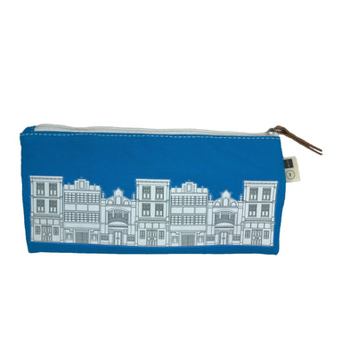 Old Shop Houses Pouch - Pencil Cases - One Gallery - Naiise