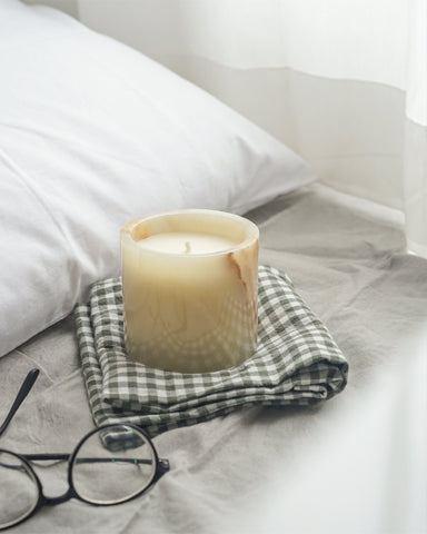 Onyx Series Candle - Scented Candles - OlFactory Candle - Naiise