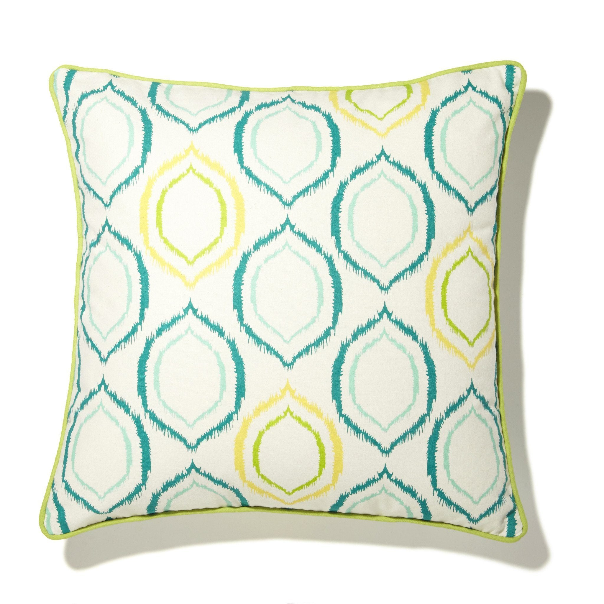 Ories Throw Pillow - Cushions - Stitches and Tweed - Naiise