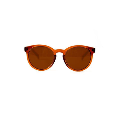 Palus Classic Caramel Sunglasses Sunglasses The Moonshade Co.