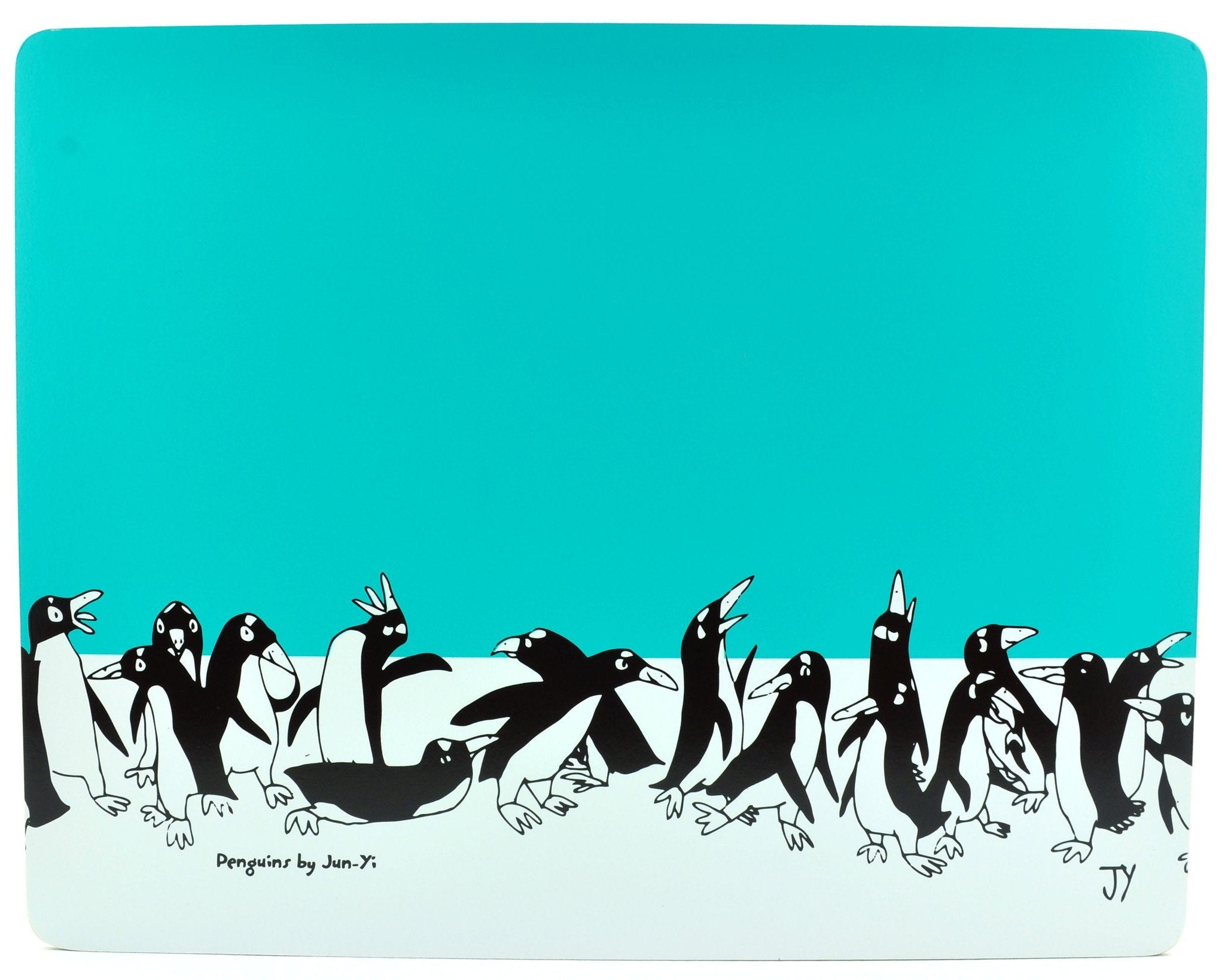 Penguin Placemat - Tableware - The Animal Project - Naiise
