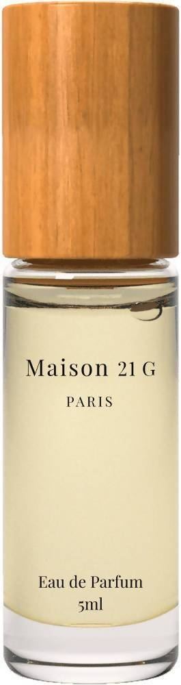 Perfume Roll-ons - Perfumes - Maison 21G - Naiise