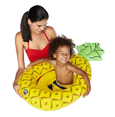 Petite Pineapple Kids Pool Float Floats BigMouth Inc
