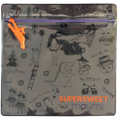 Playground Airline Bag Gift Bags By Moumi