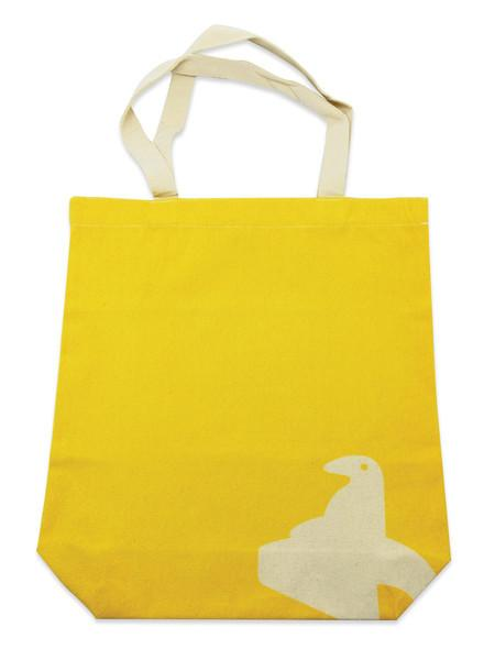 Playground Canvas Bag Local Tote Bags Now&Then Dove