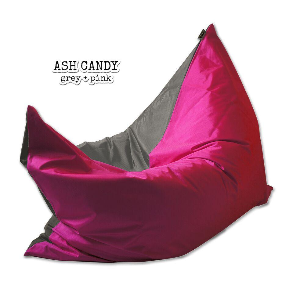 Plopsta' Bean Bag Bean Bags doob® Medium Ash Candy Filled