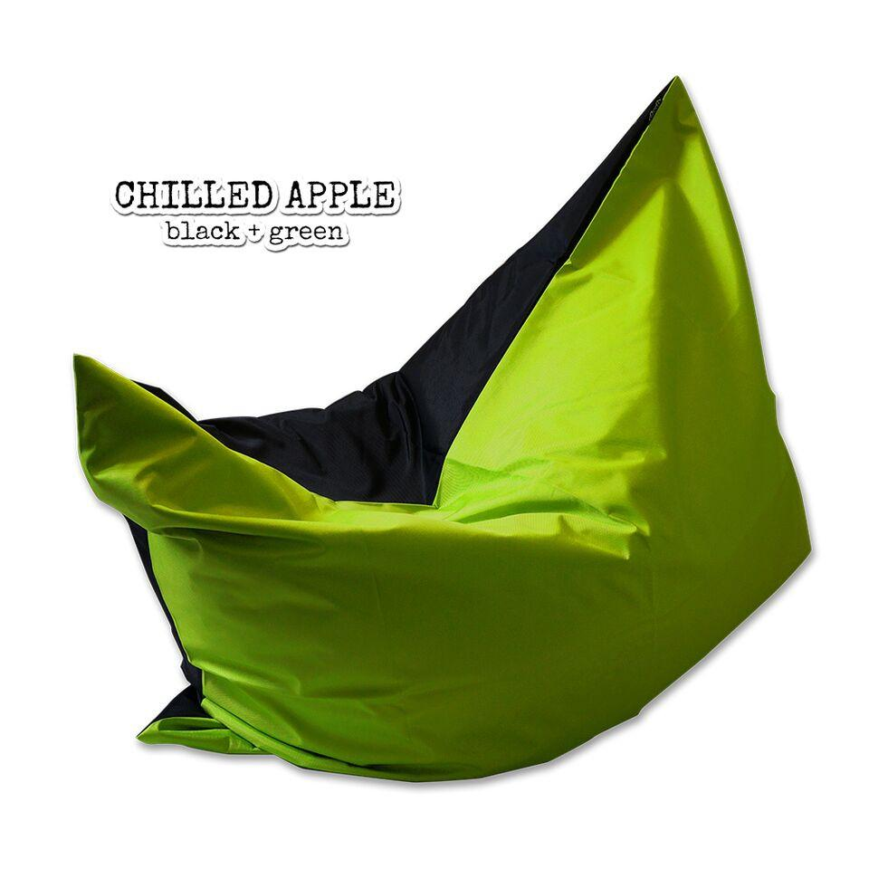 Plopsta' Bean Bag Bean Bags doob® Medium Chilled Apple Filled