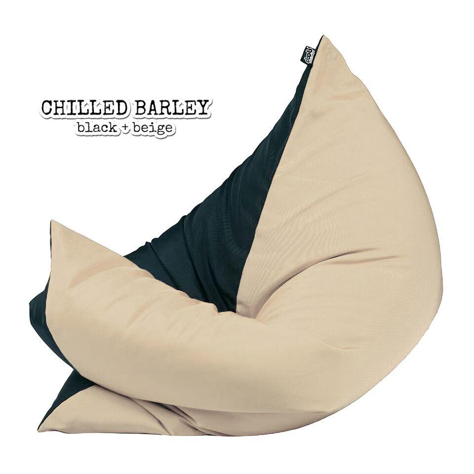Plopsta' Bean Bag Bean Bags doob® Medium Chilled Barley Filled