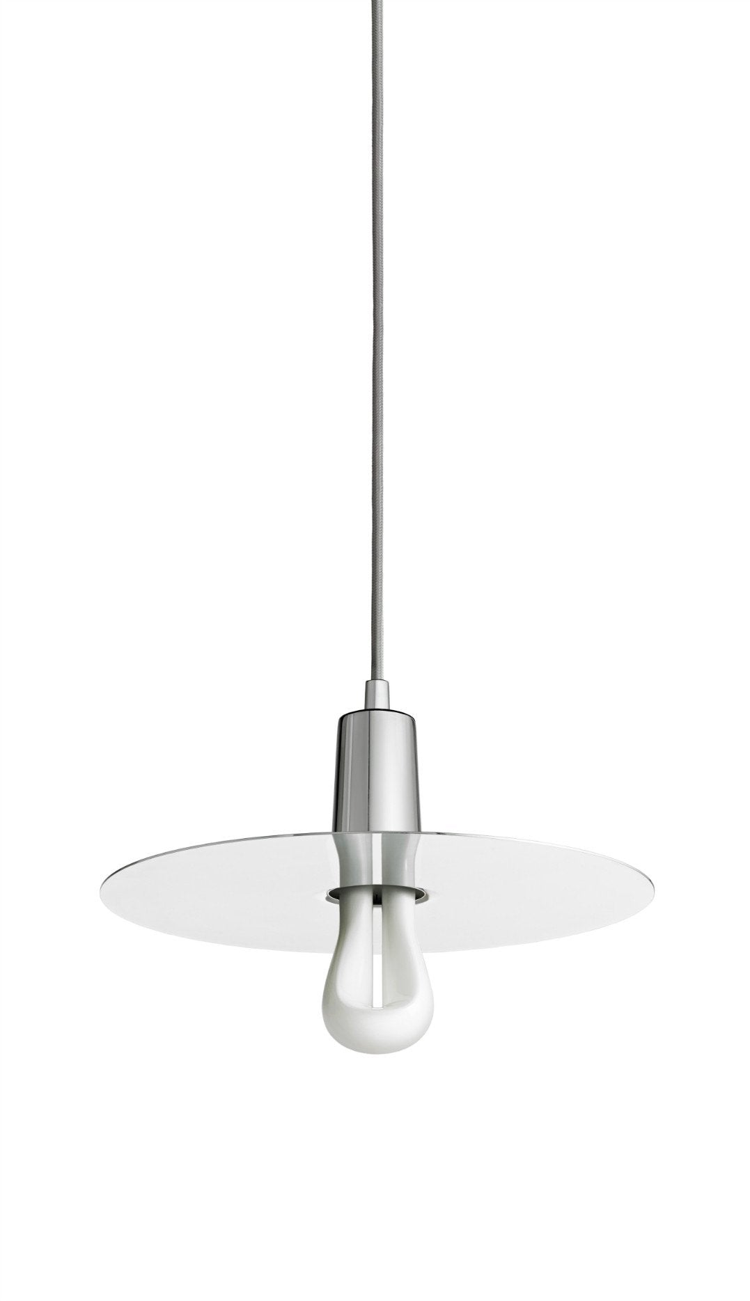 Plumen Drop Hat Lamp Shade (NEW!) - Lamp Shades - Plumen - Naiise