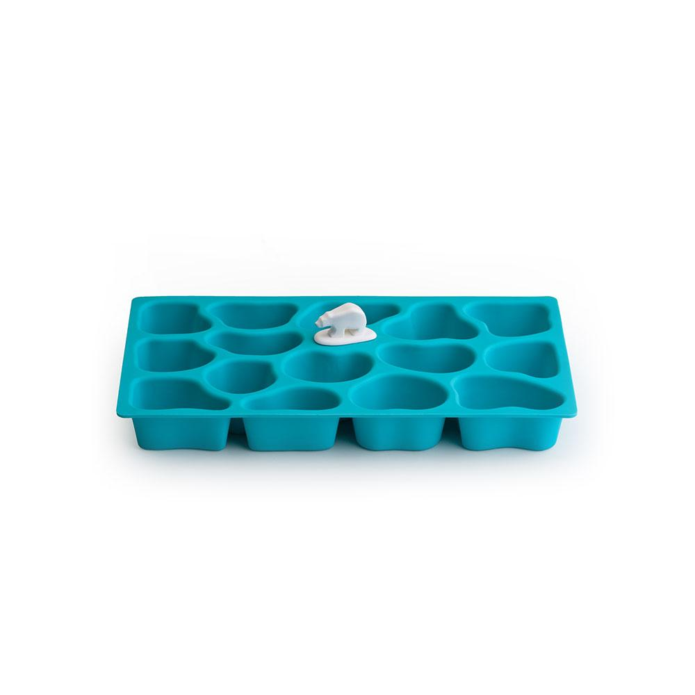 Polar Ice Tray Ice Molds Qualy Day Ocean