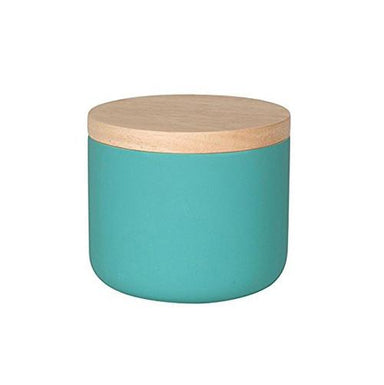 Porcelain Canister (Medium) - Storage Boxes - Now Designs - Naiise