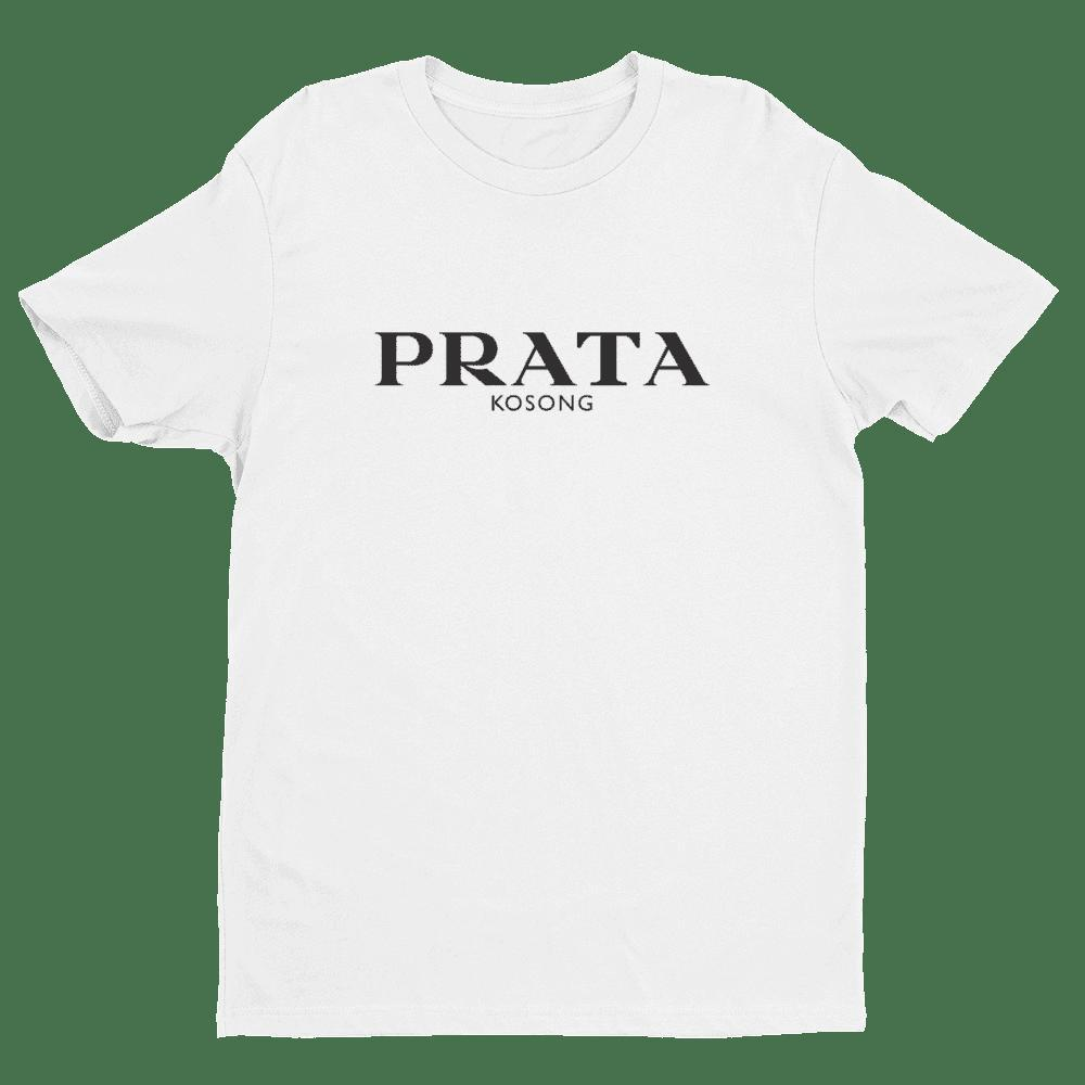 Prata T-shirt Local T-shirts Wet Tee Shirt
