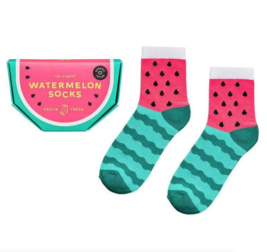 Ridley's Watermelon Socks - Socks - The Planet Collection - Naiise
