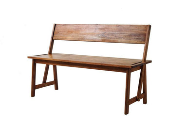 DUO Swivel Bench Benches Scanteak