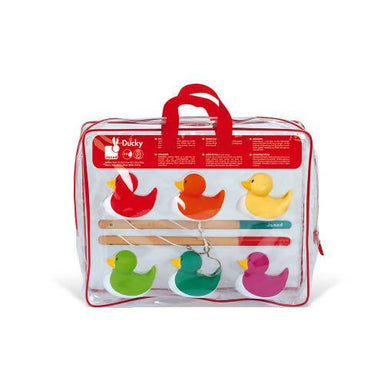 Ducky Fishing Game - Kids Toys - The Children's Showcase - Naiise