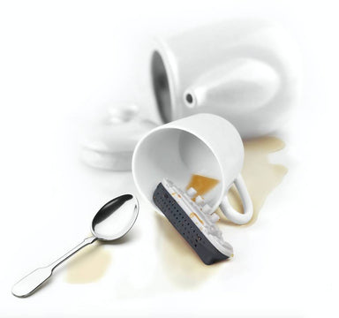 Fred Teatanic - Infuser - Tea Infusers - The Planet Collection - Naiise