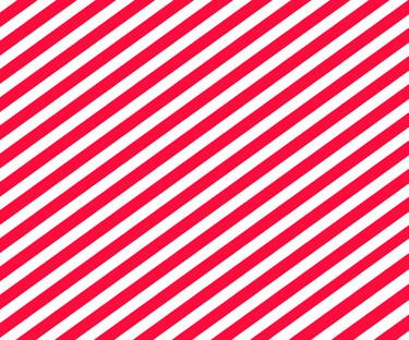 Red Stripes Wrapping Paper Wrapping Papers Fevrier Designs