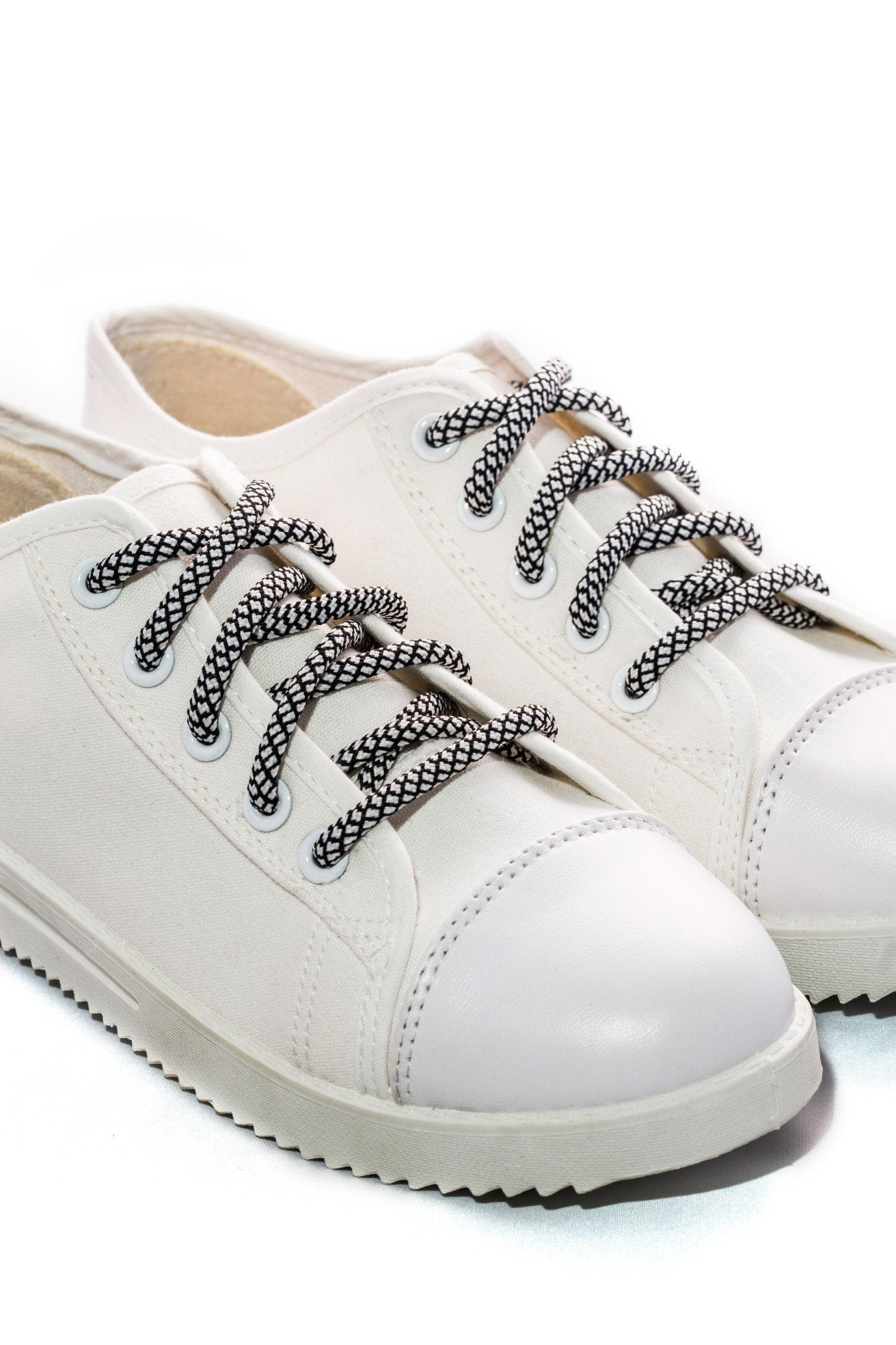 Rope Lace - Shoe Laces - Crosslace - Naiise