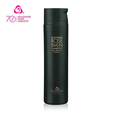 ROSE FOR MEN Shampoo New Arrivals Naiise