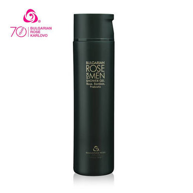 ROSE FOR MEN Shower Gel New Arrivals Naiise
