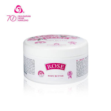 ROSE ORIGINAL Body Butter New Arrivals Naiise
