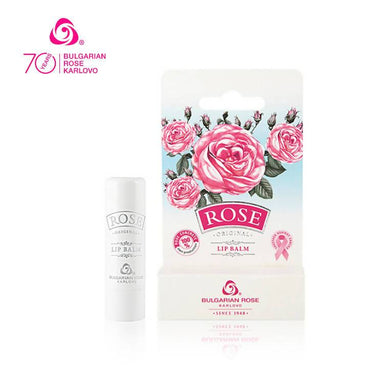 ROSE ORIGINAL Lip Balm with concrete - stick New Arrivals Naiise