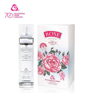 ROSE ORIGINAL Perfume New Arrivals Naiise
