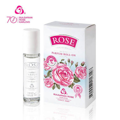 ROSE ORIGINAL Perfume Roll-on New Arrivals Naiise