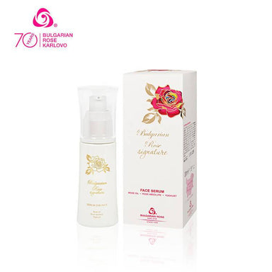 ROSE SIGNATURE Face Serum - Face Serums - Bulgarian Rose Karlovo - Naiise