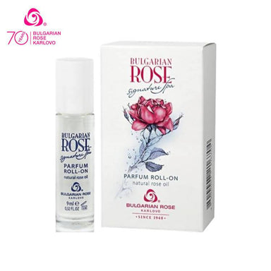 ROSE SIGNATURE SPA Perfume Roll-on New Arrivals Naiise
