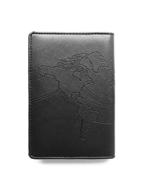 Route Map Passport Holder Local Accessories LOVE SG
