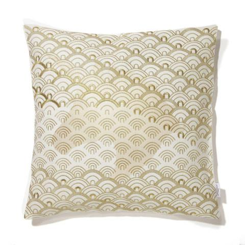 Seuras Throw Pillow - Cushions - Stitches and Tweed - Naiise