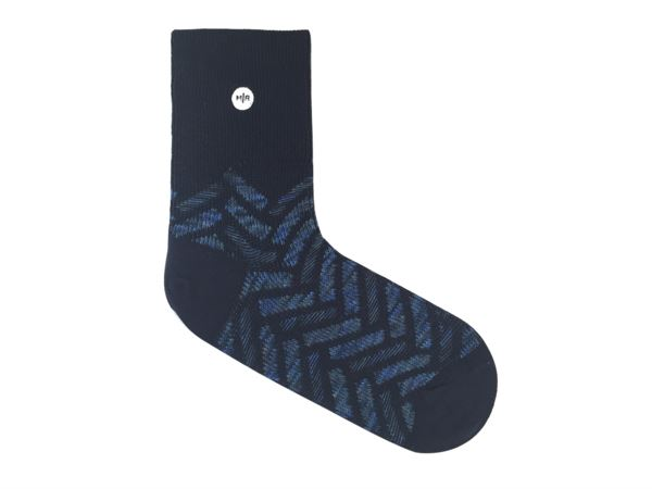 Seven Sunday / Dark Blue - Socks - GoodPair - Naiise
