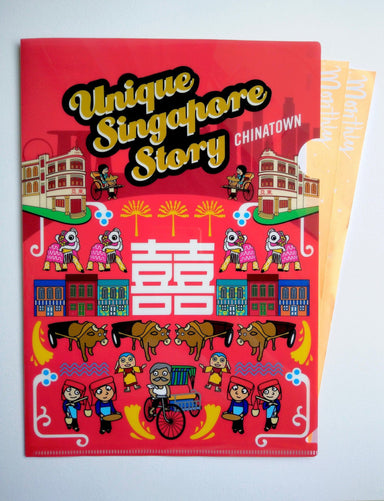 SG A4 Folder- Chinatown - Local Files - Little Red Box - Naiise
