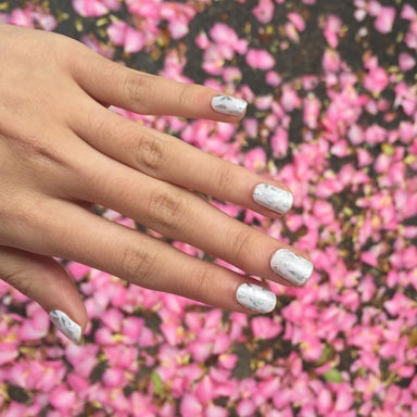 Shattered Glass Nail Wrap - Nail Wraps - Personail - Naiise
