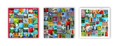Singapore Complete Greeting Cards - New Arrivals - MB Art - MemoryBoards - Naiise