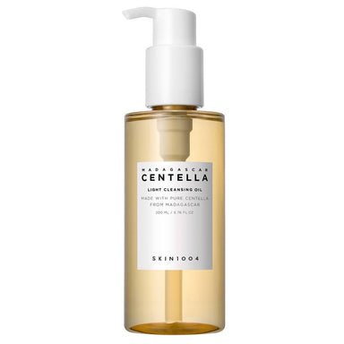 Skin1004 Madagascar Centella Light Cleansing Oil Face Cleansers M.B.M Singapore