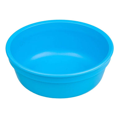 Sky Blue Bowl Children Cutlery Re-Play