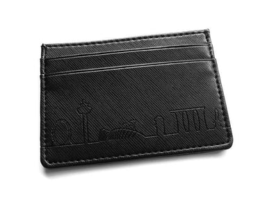 Skyline Outline Card Holder - Card Holders - LOVE SG - Naiise